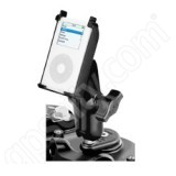 RAM Mount Apple iPod classic Motorcycle Fork Stem Mount