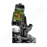 RAM Mount Apple iPhone G1 G2 Motorcycle Fork Stem Mount