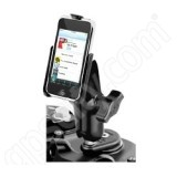 RAM Mount Apple iPod Touch G1 Motorcycle Fork Stem Mount