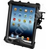 RAM Mount Apple iPad LifeProof Lifedge Case Glare Shield Mount RAM-B-177-TAB17U