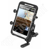 RAM Mount Universal X-Grip IV Offset Motorcycle Mount