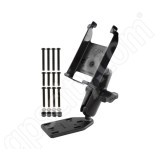 RAM Mount Apple iPod classic Motorcycle Side Reservoir Mount RAM-B-183-AP1U