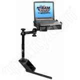 RAM Mount Dodge Vehicle Laptop Mount RAM-VB-178-SW1
