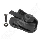 RAM Mount Rubber Belt Clip Quick Snap RAP-271-IN1U