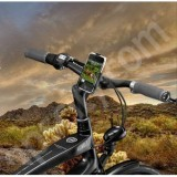 RAM Mount Apple iPhone Series Ez On-Off Bike Rail Mount