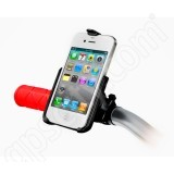 NPI RAM Apple iPhone 4 Bike Mount RAP-274-1-AP9U