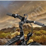 RAM Mount eTrex Color Series Ez On-Off Bike Rail Mount