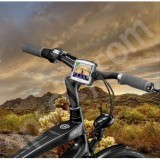 RAM Mount TomTom ONE 130 130S Ez On-Off Bike Rail Mount