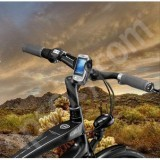 NPI RAM Long Cell Phone Bike Mount RAP-274-1-UN2U