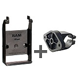 RAM Mount Apple iPod classic Bike Mount RAP-274-AP1U