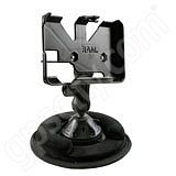 NPI RAM Garmin nuvi 2xxW and nuvi 465T Series Non Skid Suction Mount