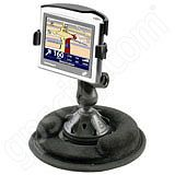NPI RAM TomTom ONE Series Non Skid Suction Mount
