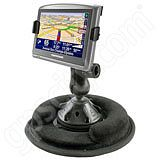 RAM Mount TomTom ONE XL Series Non Skid Suction Mount
