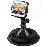 NPI RAM TomTom ONE 130 Series Non Skid Suction Mount