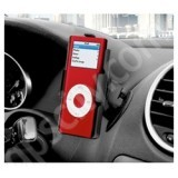 RAM Mount Apple iPod Nano G2 Adhesive Snap-Link Mount RAP-SB-178-AP2U