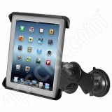RAM Mount Tab-Tite Double Suction Mount with Standard Arm RAM-B-189-TAB3U
