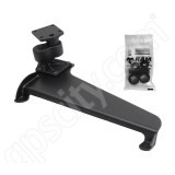 RAM Mount Toyota Tundra Nissan Vehicle Mount Base 2007-Newer