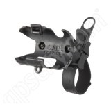 RAM Mount Garmin Approach G3 Dakota 10 20 Ez-Strap Bike Mount