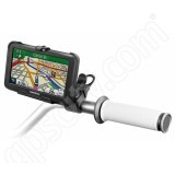 RAM Mount Garmin nuvi 40 Ez-Strap Bike Mount RAP-SB-187-GA49U