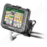 RAM Mount Garmin nuvi 30 Ez-Strap Bike Mount RAP-SB-187-GA51U