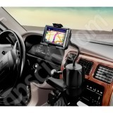 RAM Mount Garmin nuvi 1690 Cup Holder Mount RAP-299-2-GA37U