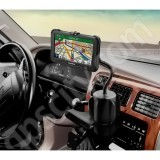 RAM Mount Garmin nuvi 40 Series Cup Holder Mount RAP-299-2-GA49U