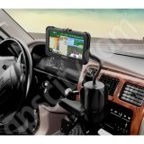 RAM Mount Garmin nuvi 50 Cup Holder Mount RAP-299-2-GA50U
