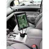 RAM Mount Tab-Tite-5 Tablet Vehicle Cup Holder Mount RAP-299-2-TAB5U