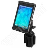 RAM Mount Google Nexus 7 Vehicle Cup Holder Mount RAP-299-3-B-TAB18U