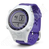 Garmin Approach S2 Purple and White