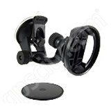 Arkon TomTom EasyPort Cradle Suction and Dash Mount TTEP115