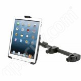 GPS City Apple iPad mini Headrest Center Mount