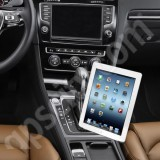 GPS City Apple iPad Vehicle Floor Mount