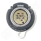 Bushnell Backtrack Personal Locator Tech Grey