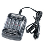 Brunton 4AA Battery Charger