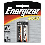 Energizer 2AA MAX Battery
