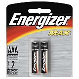 Energizer 2AAA MAX Battery