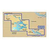 Garmin Card BlueChart g2 2CA012R