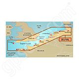 Garmin Card BlueChart g2 2EU705L