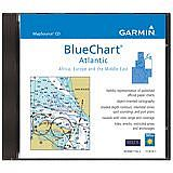 Garmin Card Atlantic Large BlueChart