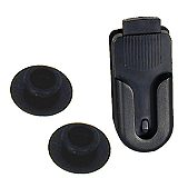 GPS City Black Belt Clip Holder