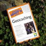 Geocaching Complete Idiots Guide Book