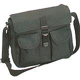 GPS City Black Carry Bag