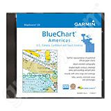 Garmin Americas BlueChart CD v8