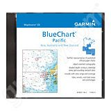Garmin Pacific BlueChart CD v8