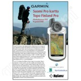 Garmin TOPO Finland Pro Entire Country DVD