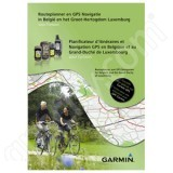 Garmin Walking Routeplanner Belgium and Luxembourg CD