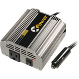 XPower DC to AC 150 Watt Single Inverter