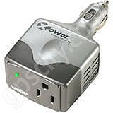 XPower DC to AC 60 Watt Single Inverter