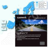 Garmin City Navigator Europe NT DVD 2010